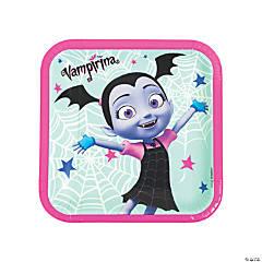 Disney's Vampirina Dinner Plates