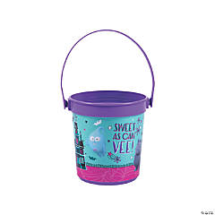 Disney's Vampirina Favor Container
