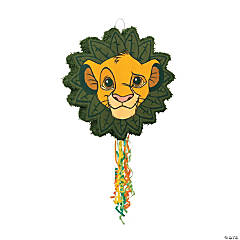 Disney<sup>® </sup>The Lion King™ Pull-String Piñata