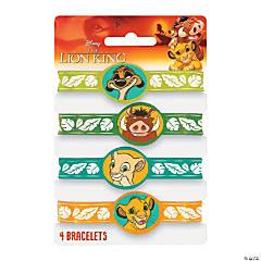 Disney® The Lion King™ Silicone Bracelets