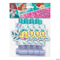 Disney® The Little Mermaid™ Blowouts