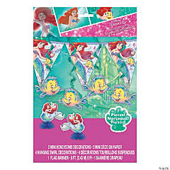 Disney® The Little Mermaid™ Decorating Kit