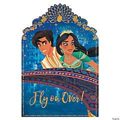 Disney® Aladdin Invitations