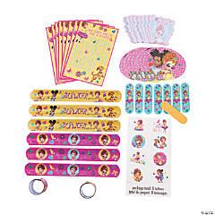 Disney® Fancy Nancy Mega Favor Pack