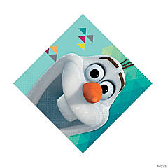 Disney® Frozen Olaf Luncheon Napkins