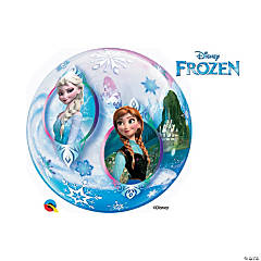 Disney® Frozen™ Bubble Mylar Balloon