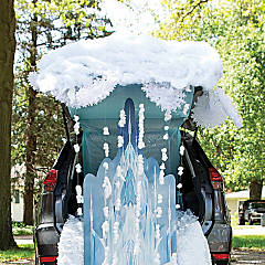 Disney® Frozen Trunk-or-Treat Decorating Kit