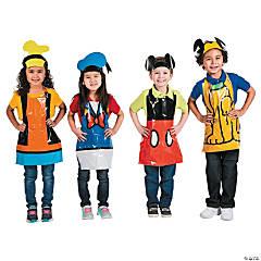 Disney® Mickey on the Go Wearables Kit