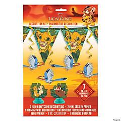Disney The Lion King Decoration Kit