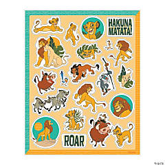 Disney The Lion King Stickers