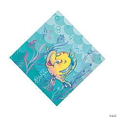 Disney The Little Mermaid™ Ariel Luncheon Napkins