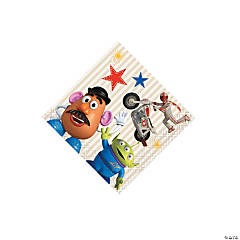 Disney Toy Story 4™ Beverage Napkins