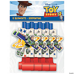 Disney Toy Story 4™ Blowouts