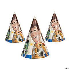Disney Toy Story 4™ Cone Party Hats