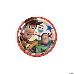 Disney Toy Story 4™ Dinner Plates