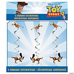 Disney Toy Story 4™ Hanging Swirls