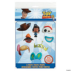Disney Toy Story 4™ Photo Stick Props