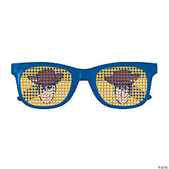 Disney Toy Story 4™ Pinhole Glasses