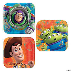 Disney Toy Story™ Power Up Dessert Plates