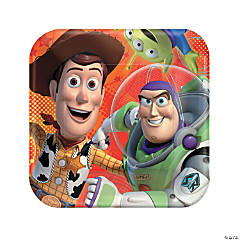 Disney Toy Story™ Power Up Dinner Plates