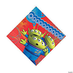 Disney Toy Story™ Power Up Luncheon Napkins