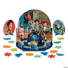 Disney Toy Story™ Power Up Table Décor Kit