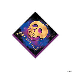 Disney Villains Poisonous Beverage Napkins