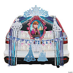 Disney's Frozen II Birthday Car Parade Decorating Kit