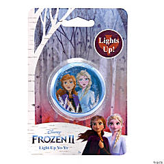 Disney's Frozen II Light-Up YoYo