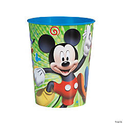 Disney's Mickey Mouse Party Favor Cup
