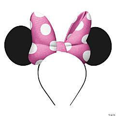 Disney's Minnie Mouse Ear Headbands
