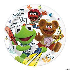 Disney's Muppet Babies Paper Dinner Plates - 8 Ct.