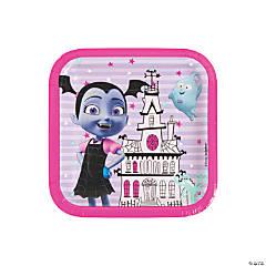 Disney's Vampirina Dessert Plates