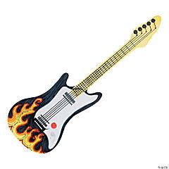 DIY Cardstock Music Guitars - 48 pcs.