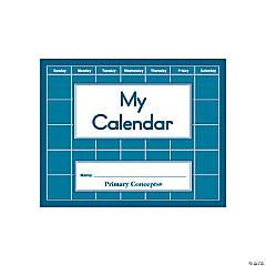 DIY My Calendar