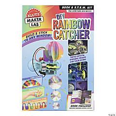 DIY Rainbow Catcher Book Kit
