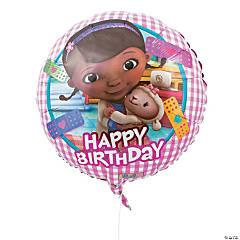 Doc McStuffins & Lambie Mylar Balloon