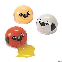 Dog Drool Slime Toys
