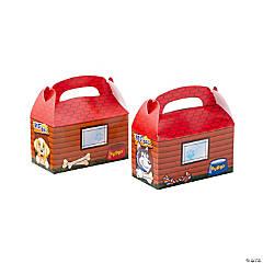 Dog House Treat Boxes