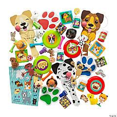 Dog Toy Assortment - 50 Pc.