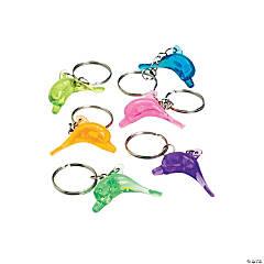 Dolphin Keychains