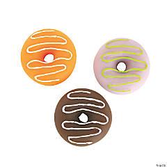 Donut Mochi Squishies