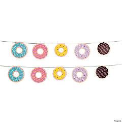 Donut Sprinkles Garland