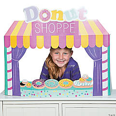 Donut Sprinkles Photo Stand-Up