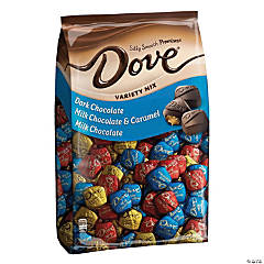 Dove Promises Variety Mix - 150 Pieces