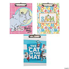 Dr. Seuss™ Clipboards