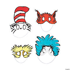 Dr. Seuss™ Masks