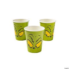 Dr. Seuss™ The Grinch Paper Cups