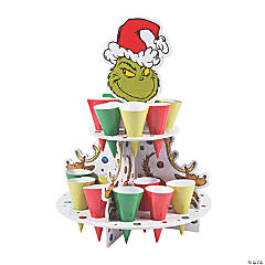 Dr. Seuss™ The Grinch Treat Stand