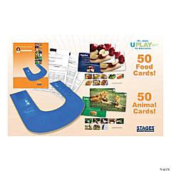 Dr. Jen's U-Play Mat for Education